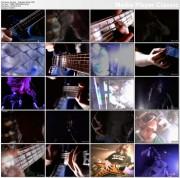 PANTERA - 5 Minutes Alone - 1 music video  (VOB)