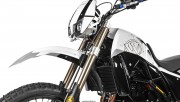 Wunderlich F800GS Light