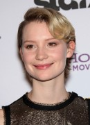 "Mia Wasikowska @ ""Hollywood Awards"" 14th Annual Gala At Beverly Hilton Hotel In Los Angeles -October 25th 2010- (HQ X11)"