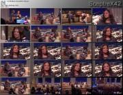 Laila Ali -- The Mo'Nique Show (2010-11-01)