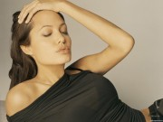 Angelina Jolie HQ wallpapers 30be2b107976092