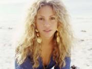 100 Shakira Wallpapers B9256b107972330