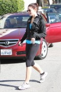Nov 24, 2010 - Ashley Greene -  Leaving The Gym 185a94108210621