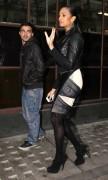 Nov 25, 2010 - Alesha Dixon At BBC Radio One In London 0806b7108234739