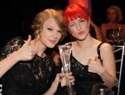 """Nov 30, 2010 - Taylor Swift - """"CMT Artists Of The Year"""" At Liberty Hall & The Factory In Franklin, Tennessee B8b3f2109046680"""