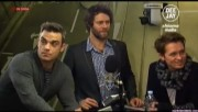 Take That à la radio DJ Italie 23/11-2010 044353110832210
