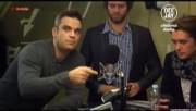 Take That à la radio DJ Italie 23/11-2010 3a9708110833895