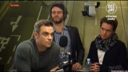 Take That à la radio DJ Italie 23/11-2010 A1c071110832911
