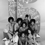1976 CBS THE JACKSON TV SERIES PHOTOSHOOTS: J5 Signs 815f7a116209750