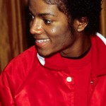 1980 MJ At Unknown Party F2c66a116374115