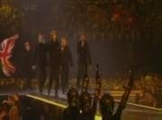 Take That au Brits Awards 14 et 15-02-2011 121314119744531