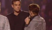 Take That au Brits Awards 14 et 15-02-2011 9c2663119740924