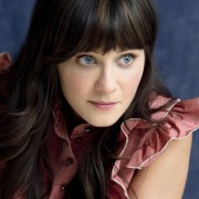Зуи Дешанель, фото 23. Zooey Deschanel 500 Days of Summer Portraits, photo 23