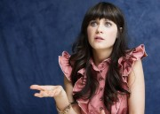 Зуи Дешанель, фото 34. Zooey Deschanel ___________________, photo 34