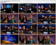 Jennette McCurdy and Victoria Justice - KTLA Morning News 5/10/11 - HDTV H264 mkv