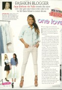 Cassie Ventura-Teen Vogue April 2011