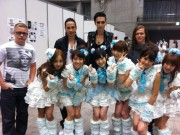 [Backstage] 25.06.2011 Tokyo - MTV Video Music Aid Japan 2011 Fda990138002896