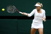 Сабина Лисицки, фото 21. Sabine Lisicki Wimbledon 2011 - SemiFinal Match, photo 21