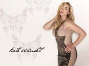 Kate Winslet : Very Sexy Wallpapers x 5