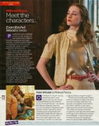 Evan Rachel Wood-Sky Magazine June 2011