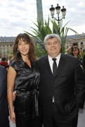 Sophie Marceau - Chaumet Celebrates 200 Years of Clock Making - Place Vend&ocirc;me, Paris - July 6, 2011 - (HQ x 46)