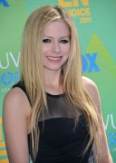 Аврил Лавин, фото 13703. Avril Lavigne 2011 Teen Choice Awards, August 7, foto 13703