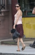 Фамке Янссен, фото 723. Famke Janssen - Out and about in West Village 10/08/'11, foto 723
