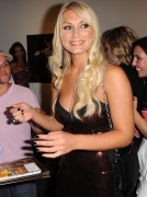 Брук Хоган, фото 917. Brooke Hogan - Women in Cages Exhibit to Benefit PETA in Miami - Aug 11, 2011 x 38 HQ, foto 917