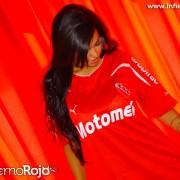Debora Natalin Pistarchi - 100 Fotos Hot Para Infierno Rojo