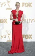 Кейт Уинслет, фото 1285. Kate Winslet in the press room at the 63rd Annual Emmy Awards, september 18, foto 1285