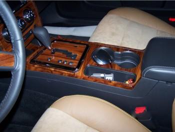 Woodgrain Dash Kit Page 3 Dodge Challenger Forum