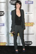 Лина Хэди, фото 185. Lena Headey Attends The 2011 Spike TV Scream Awards in Los Angeles, California - 15.10.2011, foto 185