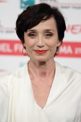 Кристин Скотт Томас, фото 57. Kristin Scott Thomas 'The Woman in the Fifth' Photocall at the International Rome Film Festival (30.10.2011), foto 57