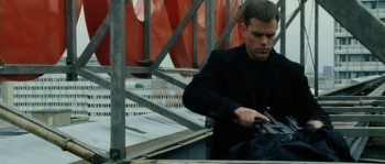 Krucjata Bournea / The Bourne Supremacy (2004) PL.DVDRip.XviD-Sajmon