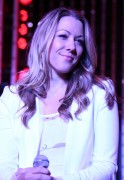 Колби Кэйллат, фото 231. Colbie Caillat at 'Rock the Red Kettle' - Universal in LA - 17/12/11, foto 231