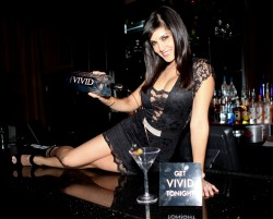 Санни Леоне, фото 1241. Sunny Leone Vivid Vodka's 2012 AVN After-Party at Crazy Horse III in Las Vegas on January 18, 2012, foto 1241