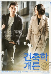 Download Architecture 101 (2012) HDRip 720p 700MB Ganool
