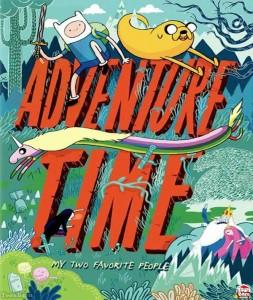 Download Adventure Time My Two Favorite People (2012) DVDRip 600MB Ganool