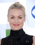 Yvonne Strahovski - showtime summer party ..