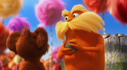 Lorax / Dr. Seuss The Lorax (2012)  PLDUB.480p.BRRip.XviD.AC3-CiNEMAET     Dubbing PL +rmvb