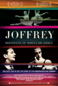 Download Joffrey: Mavericks of American Dance (2012) DVDRip 350MB Ganool