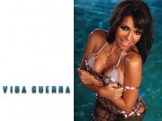 Vida Guerra : Very Hot Wallpapers x 15