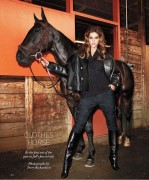 Barbara Palvin - Harper's Bazaar USA - Sept 2012 (x11)