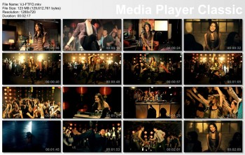 Victoria Justice - Freak The Freak Out Music Video 720p