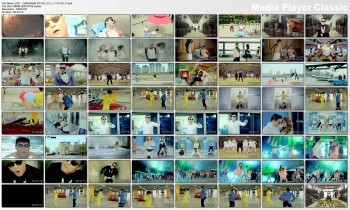 PSY  - Gangnam Style official music video - HD