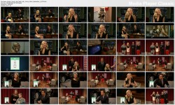 Kirsten Dunst @ Late Night with Jimmy Fallon | September 4 2012