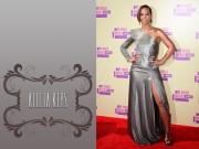 Alicia Keys : Sexy Wallpapers x 5