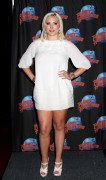 "Hayley Hasselhoff @ ""Planet Hollywood Times Square"" In New York City -July 26th 2010- (HQ X35)"