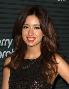 "Christian Serratos @ ""Blackberry Torch"" AT&T U.S. Launch Party In Los Angeles -August 11th 2010- (HQ X11)"