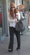 Кейт Мара, фото 48. Kate Mara - The Grove In West Hollywood August 12, photo 48